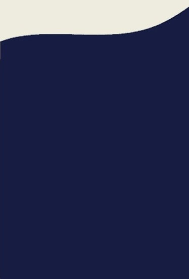 סטריפ עם רקע כחול