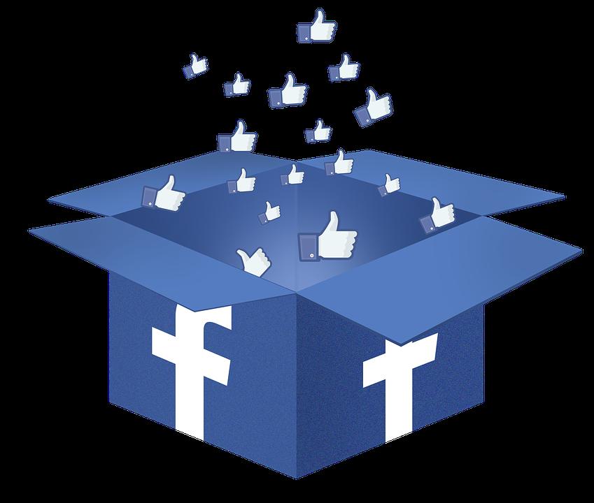 מרותקים לפייסבוק