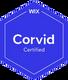 CORVID WIX