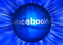 פייסבוק על הגלובוס