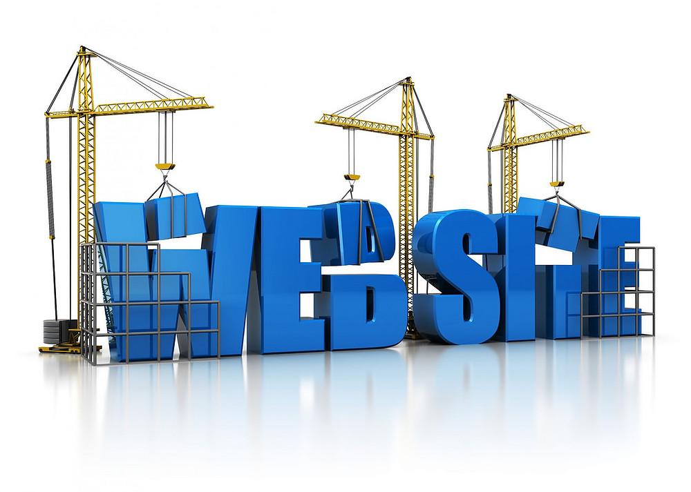 בניית אתר אינטרנט עסקי
