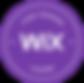 אישור הסמכה בוויקס קוד - קורביד