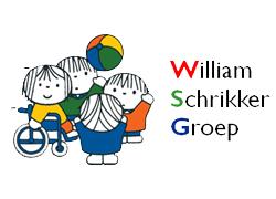 logo William Schrikkergroep
