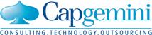 logo Cap Gemini