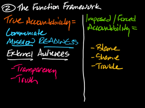 The new and improved Function Framework