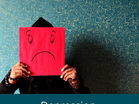 Are you affected by Clinical Depression?