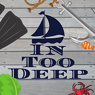 Brymore Productions Presents In Too Deep