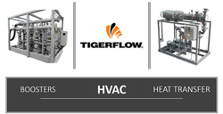 Tigerflow booster home page