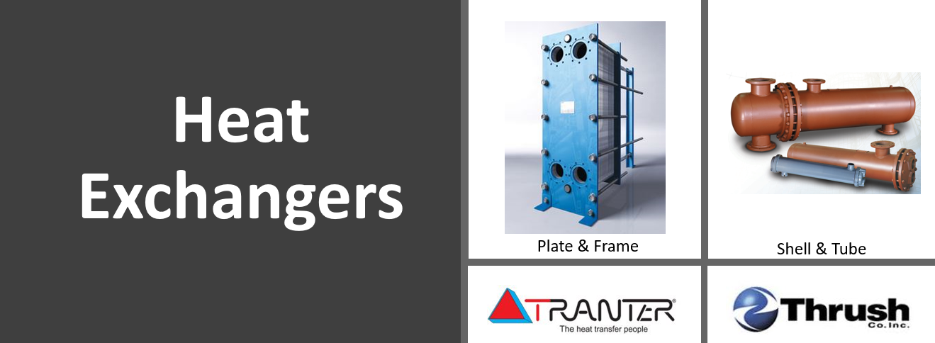 Heat Exchanger home page