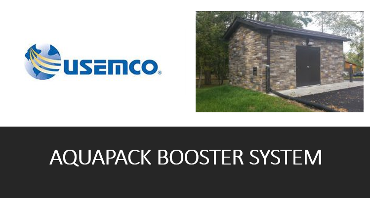 USEMCO aquapack Home page