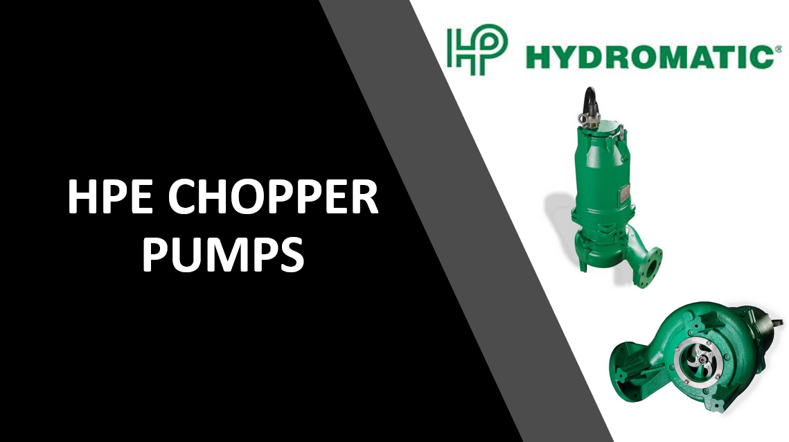 HPE Chopper home page