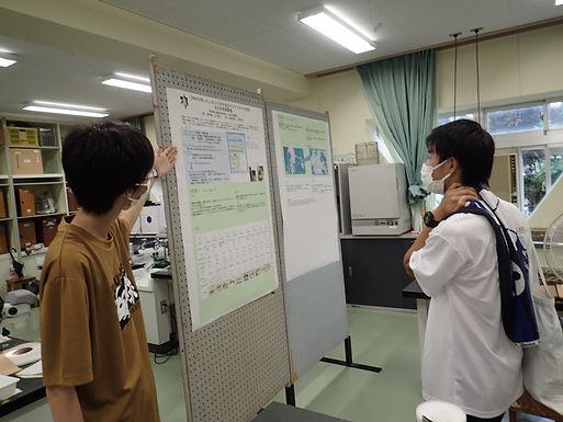 学校名:福井県立藤島高等学校