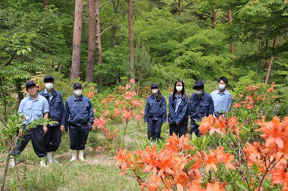 学校名:福島県立岩瀬農業高校