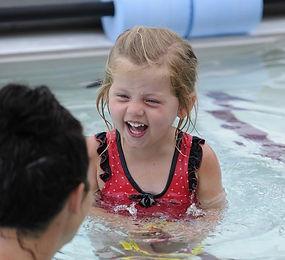 Adirondack Club Swim Lessons