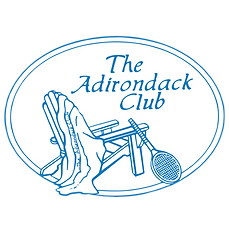 Adirondack Blue and White Logo.png