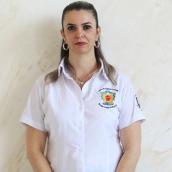 Andréia Meneguelli - Ed. Infantil
