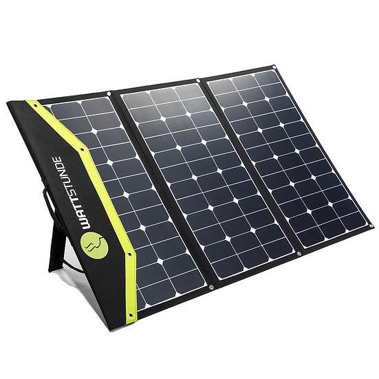 WATTSTUNDE® WS180SF SunFolder 180Wp Solartasche