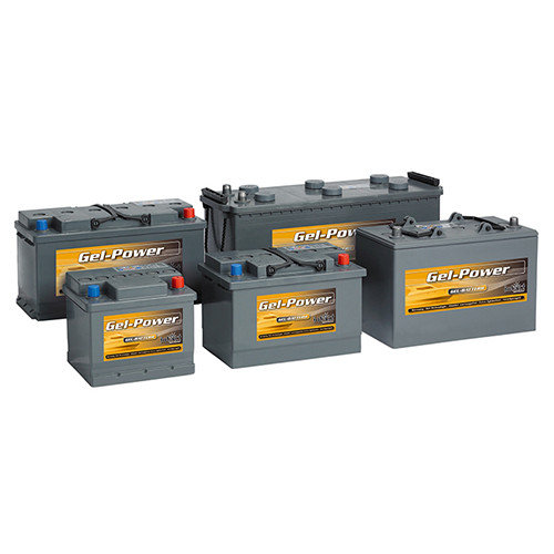 Battery Intact Gel-Power 25