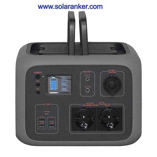 Autarker Strom Speicher 500 W. Autark unterwegs, Camping, Wohnwagen Wohnmobil