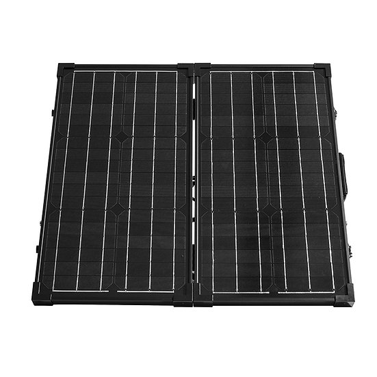 80W Solarkoffer MONO WS80SKS