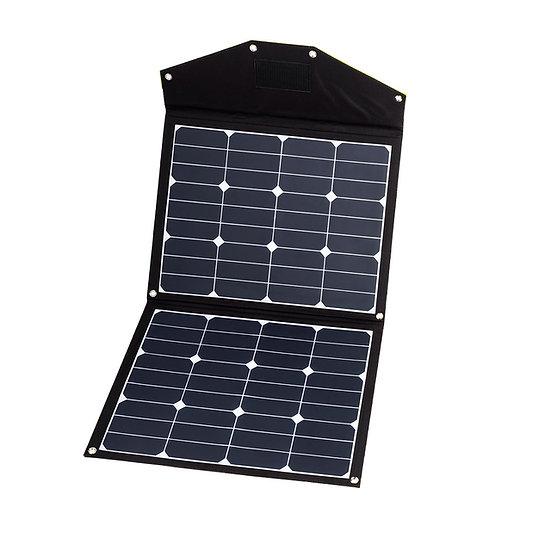 Neue Top WATTSTUNDE® WS80SF SunFolder 80 Watt Wp Solartasche