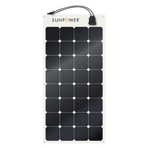 Solarmodul Sunpower SPR-E-Flex 110 W