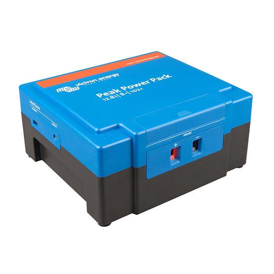 Victron Peak Power Pack 12,8V/8Ah Lithium-Ionen Batterie 102Wh