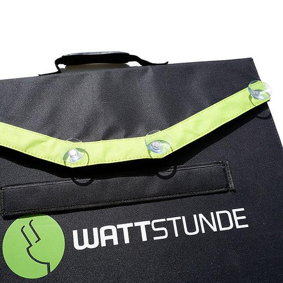 WATTSTUNDE® WS-SN-SF SunFolder Saugnäpfe