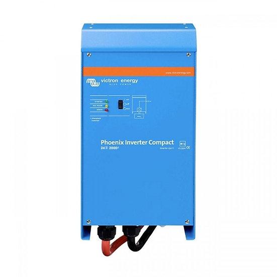 Victron Phoenix Inverter Compact 24/2000 Wechselrichter 1600 W