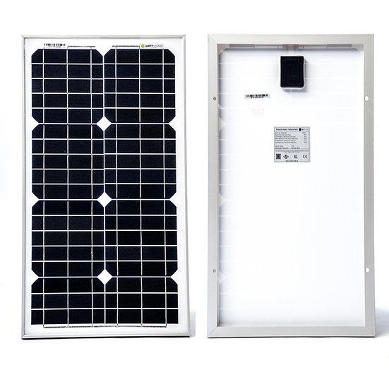 30W Solarmodul WATTSTUNDE® WS30M