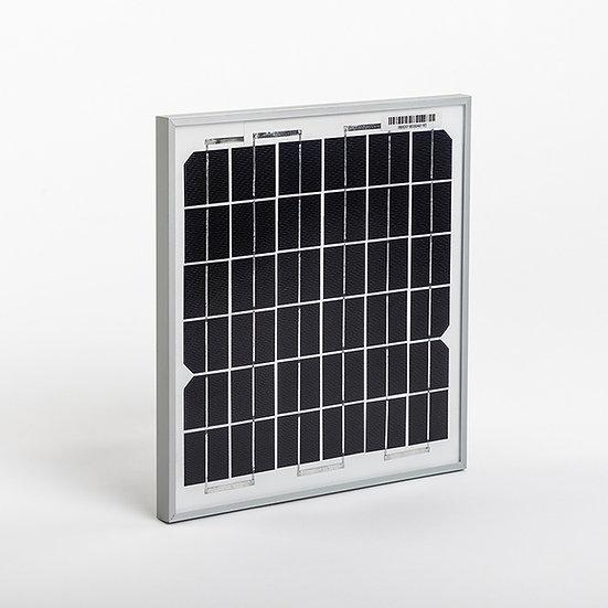 10W Solarmodul Solarkontor SK10MONO