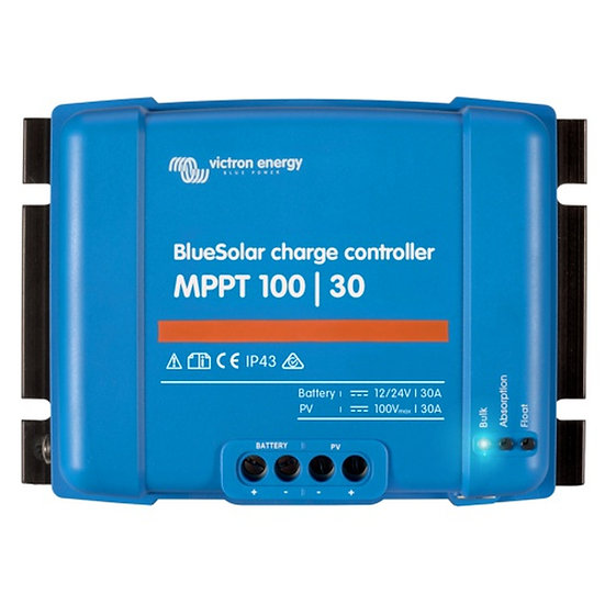 Victron BlueSolar MPPT 100/30 Laderegler