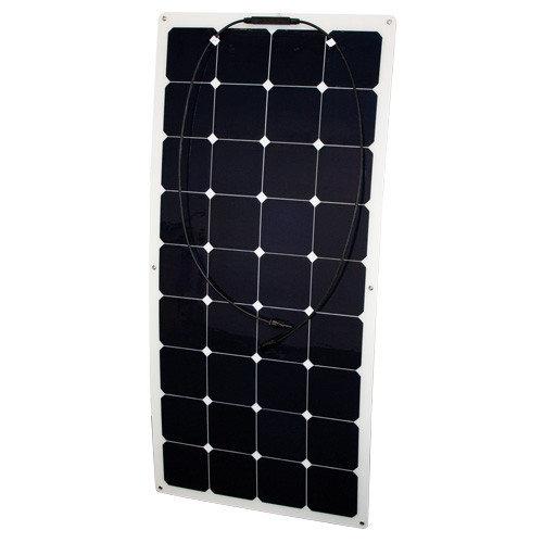 Solarmodul Phaesun Semi Flex 120