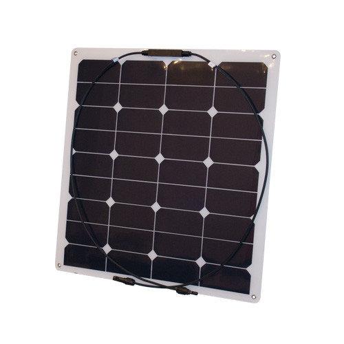 Solarmodul Phaesun Semi Flex 55