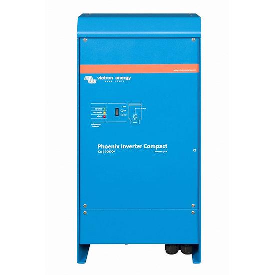 Victron Phoenix Inverter Compact 12/2000 Wechselrichter 1600 W