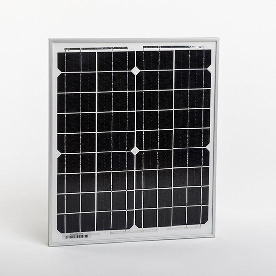 20W Solarmodul Solarkontor SK20MONO