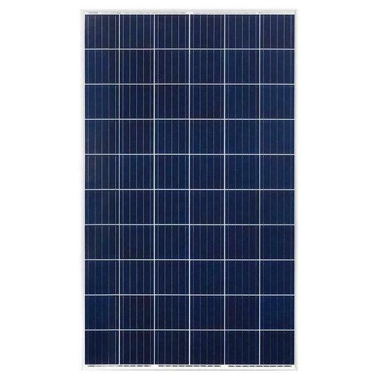 35 x 240 Watt Solarmodule Trina, geprüft und gewaschen