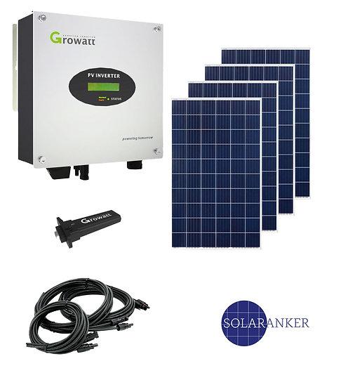 Solaranlage 940 WP gebrauchte Solarmodule Solar Balkon Inselanlage