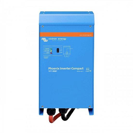 Victron Phoenix Inverter Compact 12/1600 Wechselrichter 1300 W