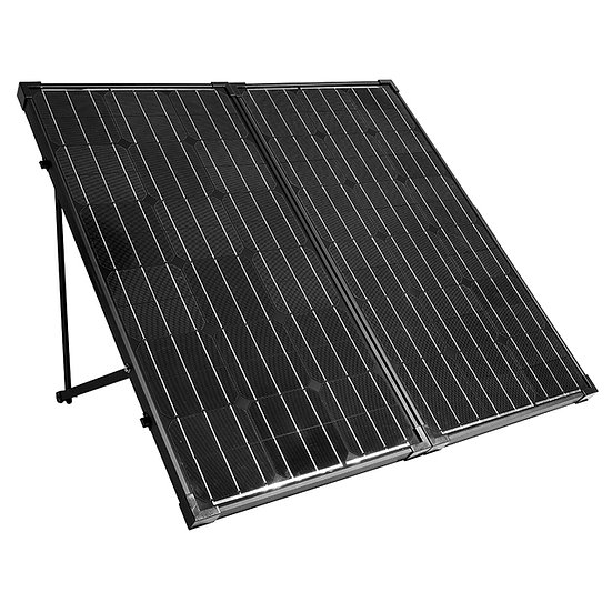 200W Solarkoffer MONO WS200SKS