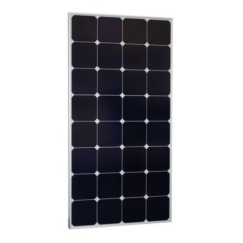 Solarmodul Phaesun Sun Peak SPR 110 Silber