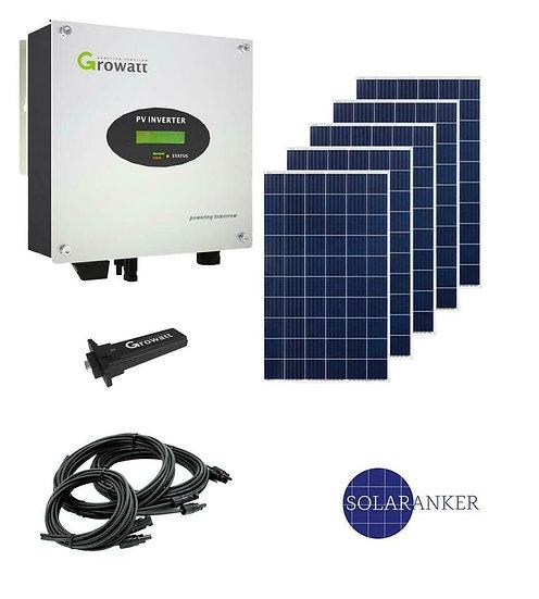 1025 Watt Solaranlage | Plugin|Photovoltaik| Typ Osnabrück