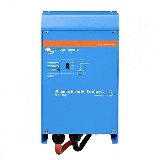 Victron Phoenix Inverter Compact 24/1600 Wechselrichter 1300 W