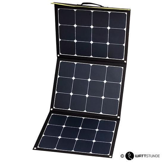 WATTSTUNDE® WS120SF SunFolder 120Wp Solartasche