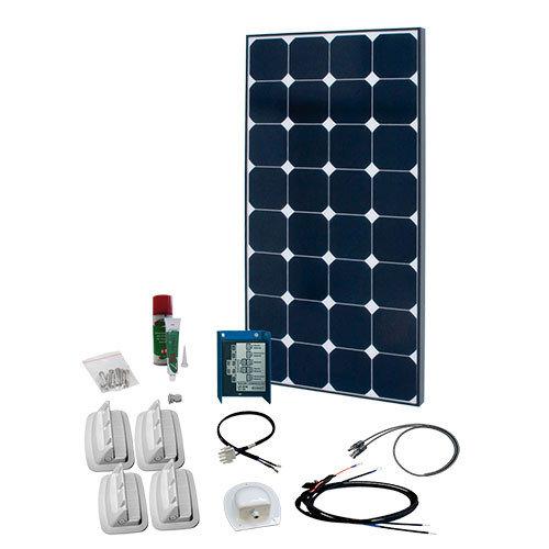 SPR Caravan Kit Solar Peak Five 5.0 110 W