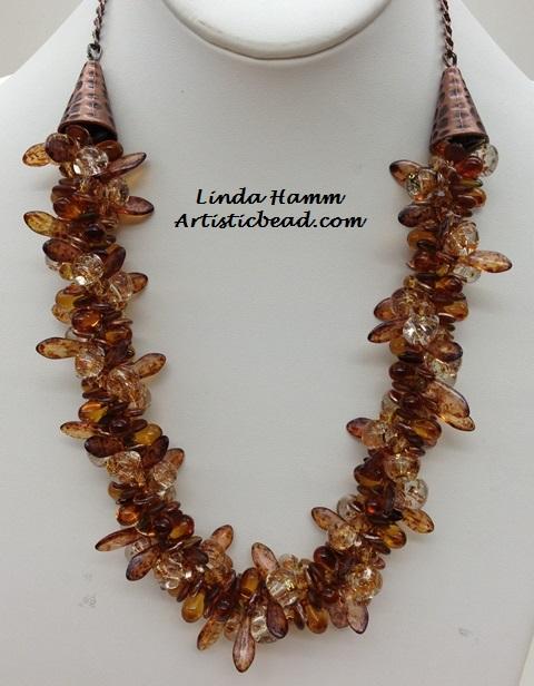 Kumi Ne crystal bronze Linda Hamm WM W