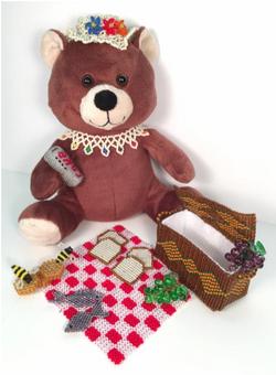 Most Creative Bear Theme