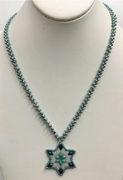 Winner (tie): Most Wearable Jewelry