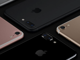 Apple hasn't given up on wireless charging for the iPhone yet