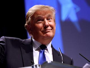 Trump Commands Spotlight in GOP Debate
